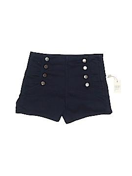 Forever 21 Denim Shorts 26 Waist