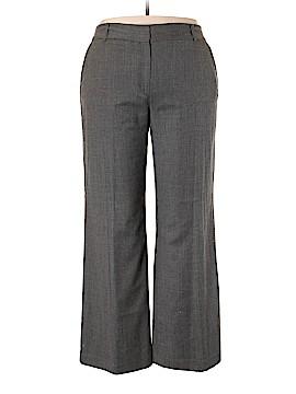Talbots Wool Pants Size 18 (Plus)