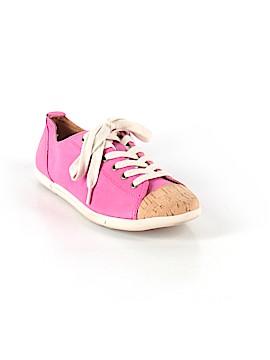 Kork-Ease Sneakers Size 7 1/2