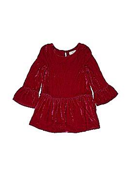 Peek... Dress Size S (Kids)