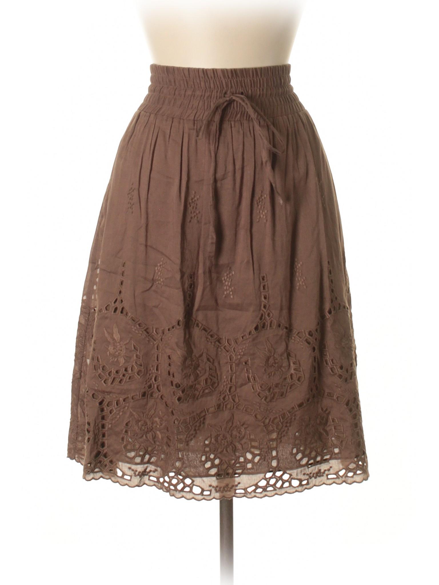 Boutique Casual Skirt Casual Boutique Boutique Casual Skirt BaS1w