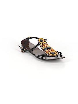 Luxury Rebel Sandals Size 36.5 (EU)
