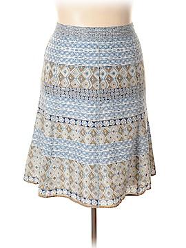 Sigrid Olsen Casual Skirt Size 18 (Plus)