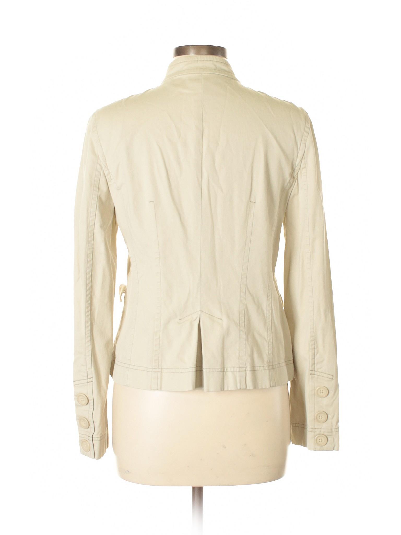 Ann Taylor leisure Boutique Jacket LOFT 75wqaaxSE