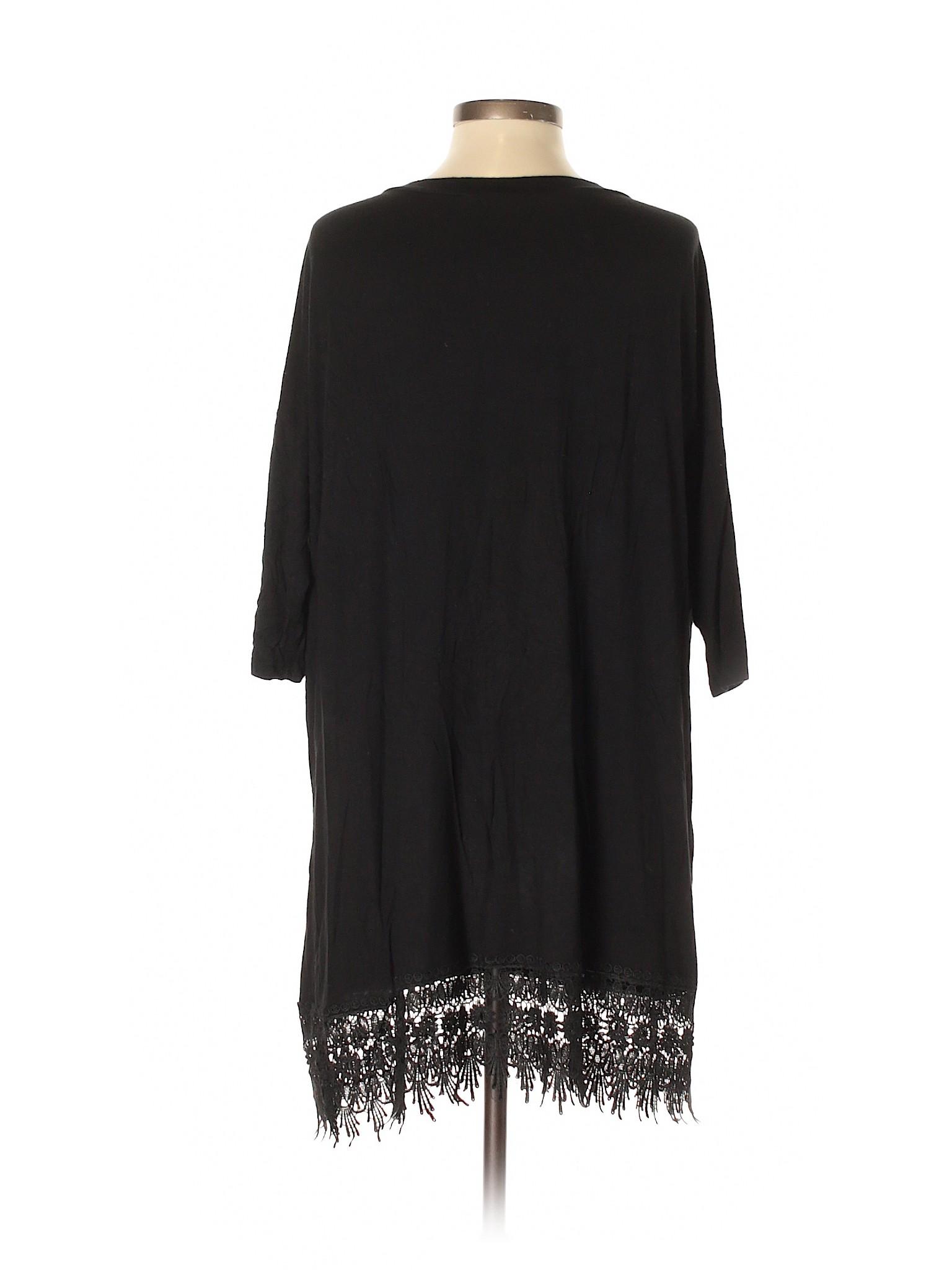 Dress Ami Mon winter Boutique Casual wI7gxaq