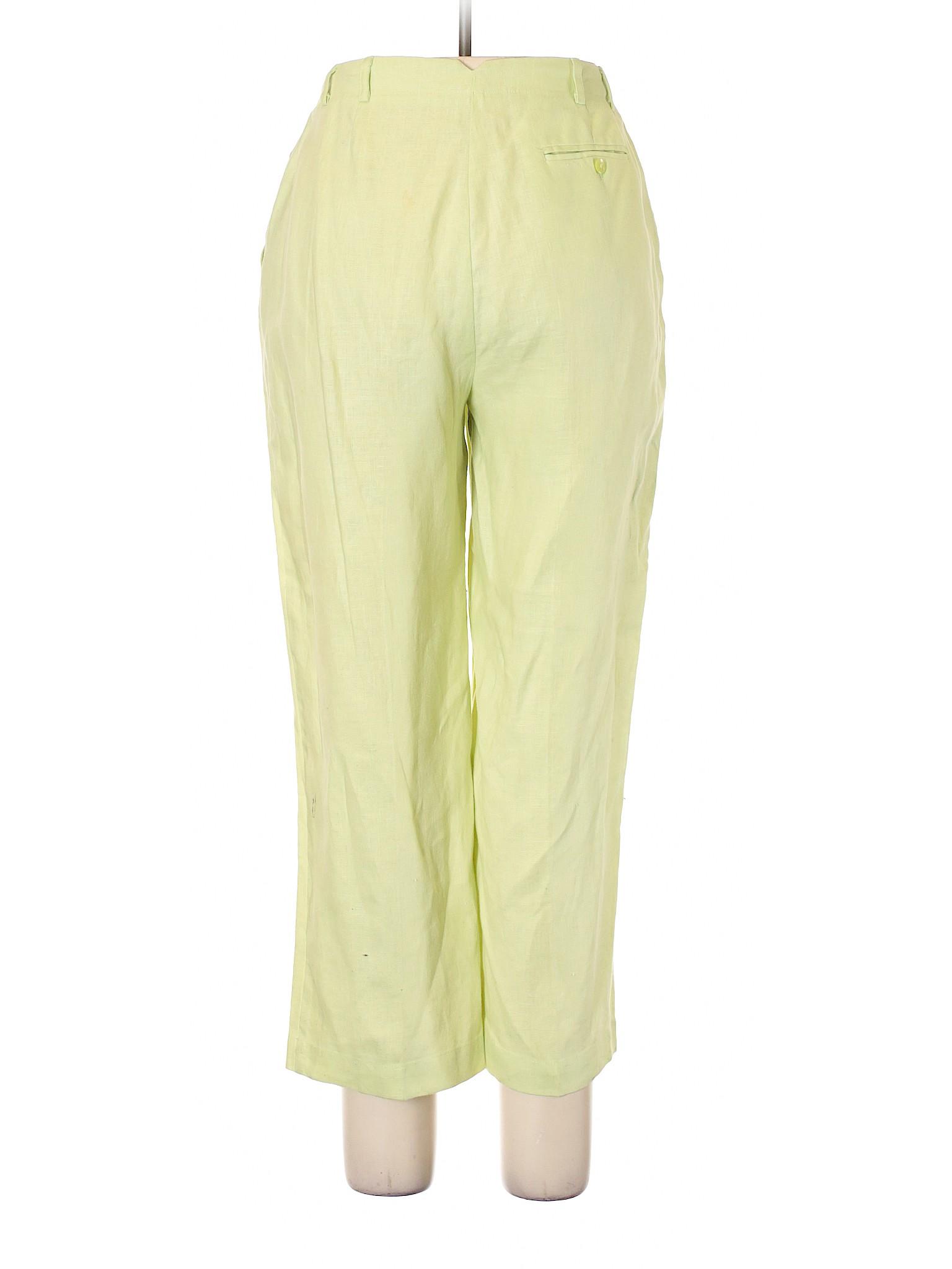Boutique Pure Pants Simple Linen amp; winter rRqxPCZrw