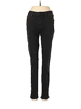 Just Black Jeans 24 Waist