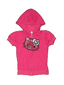 Hello Kitty Jacket Size 5