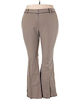 Boden Linen Pants Size 16