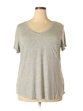 Dept222 Short Sleeve T-Shirt Size 1X (Plus)