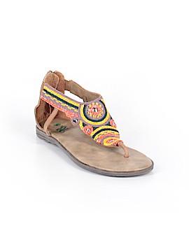 OtBt Sandals Size 8 1/2