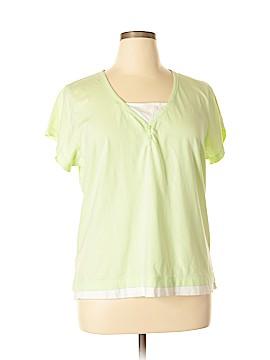 Adonna Short Sleeve T-Shirt Size 15/18