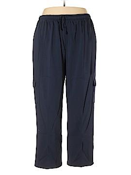 Woman Within Sweatpants Size 30 (3X) (Plus)