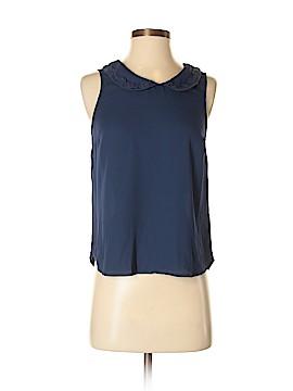 Lauren Conrad Sleeveless Blouse Size XS