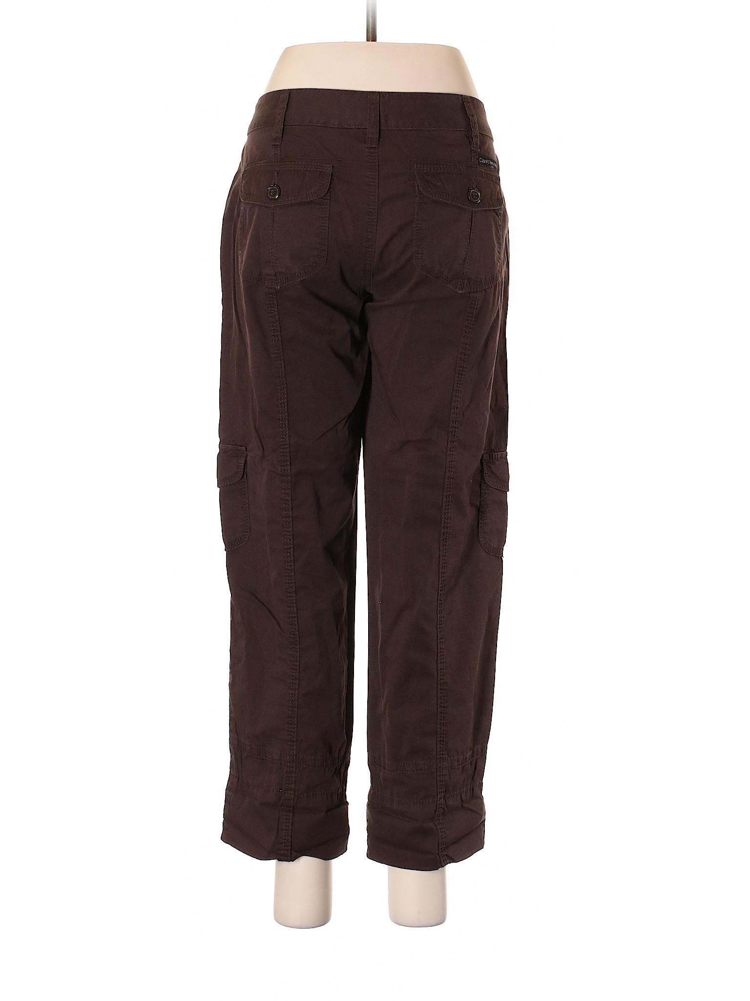 JEANS Boutique Pants leisure Cargo CALVIN KLEIN SwHtx4Uw1q