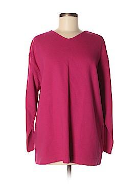Jones New York Sport Pullover Sweater Size M
