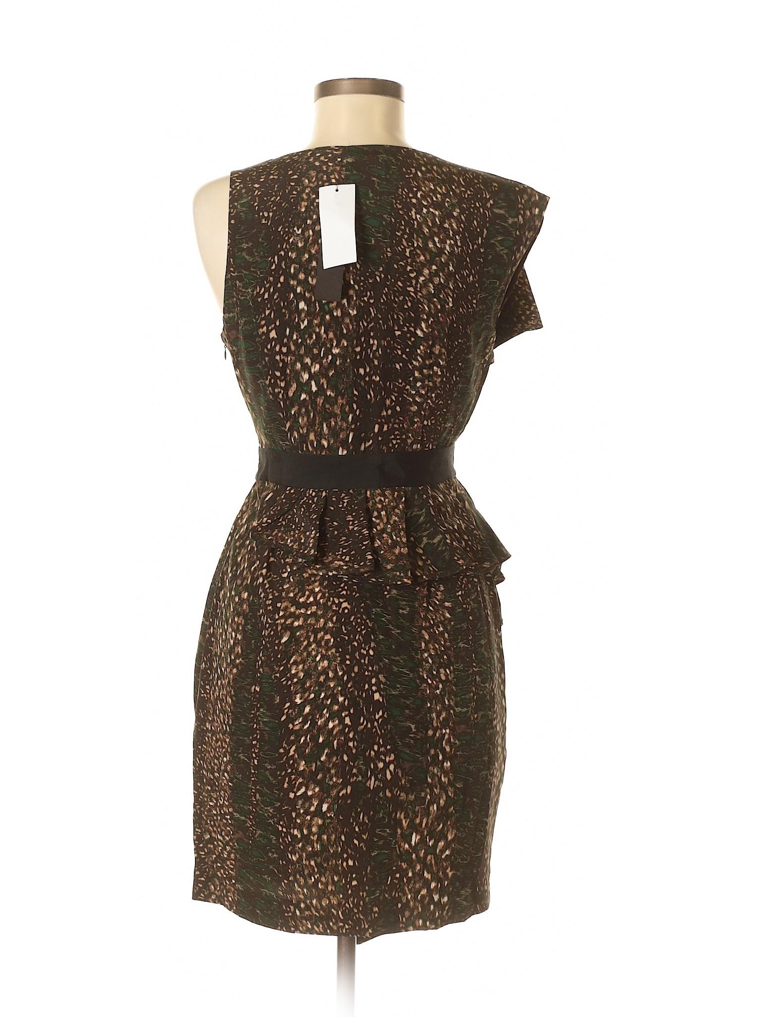 Steffe Boutique Dress Cynthia Casual winter TxaOaw8qg