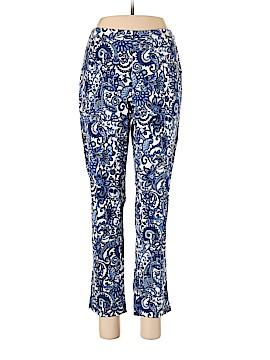 Isaac Mizrahi Casual Pants Size 6