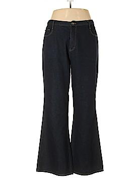 Zana Di Jeans Jeans Size 20 (Plus)