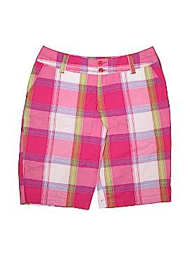 Cato Khaki Shorts Size 16w