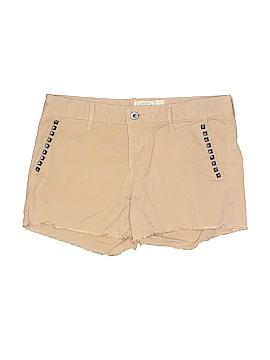 Lucky Brand Khaki Shorts Size 2