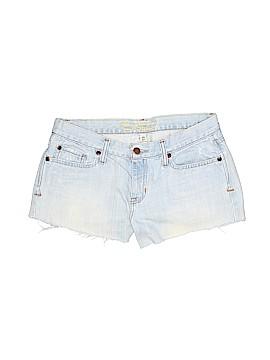 Abercrombie & Fitch Denim Shorts Size 6