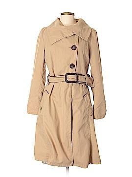 Soia & Kyo Trenchcoat Size L