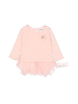 Little Lass Long Sleeve Top Size 12 mo