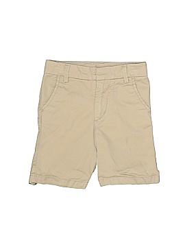Baby Gap Khaki Shorts Size 4T
