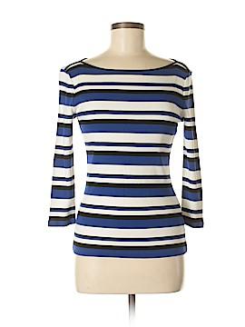 Lauren Conrad 3/4 Sleeve Top Size M