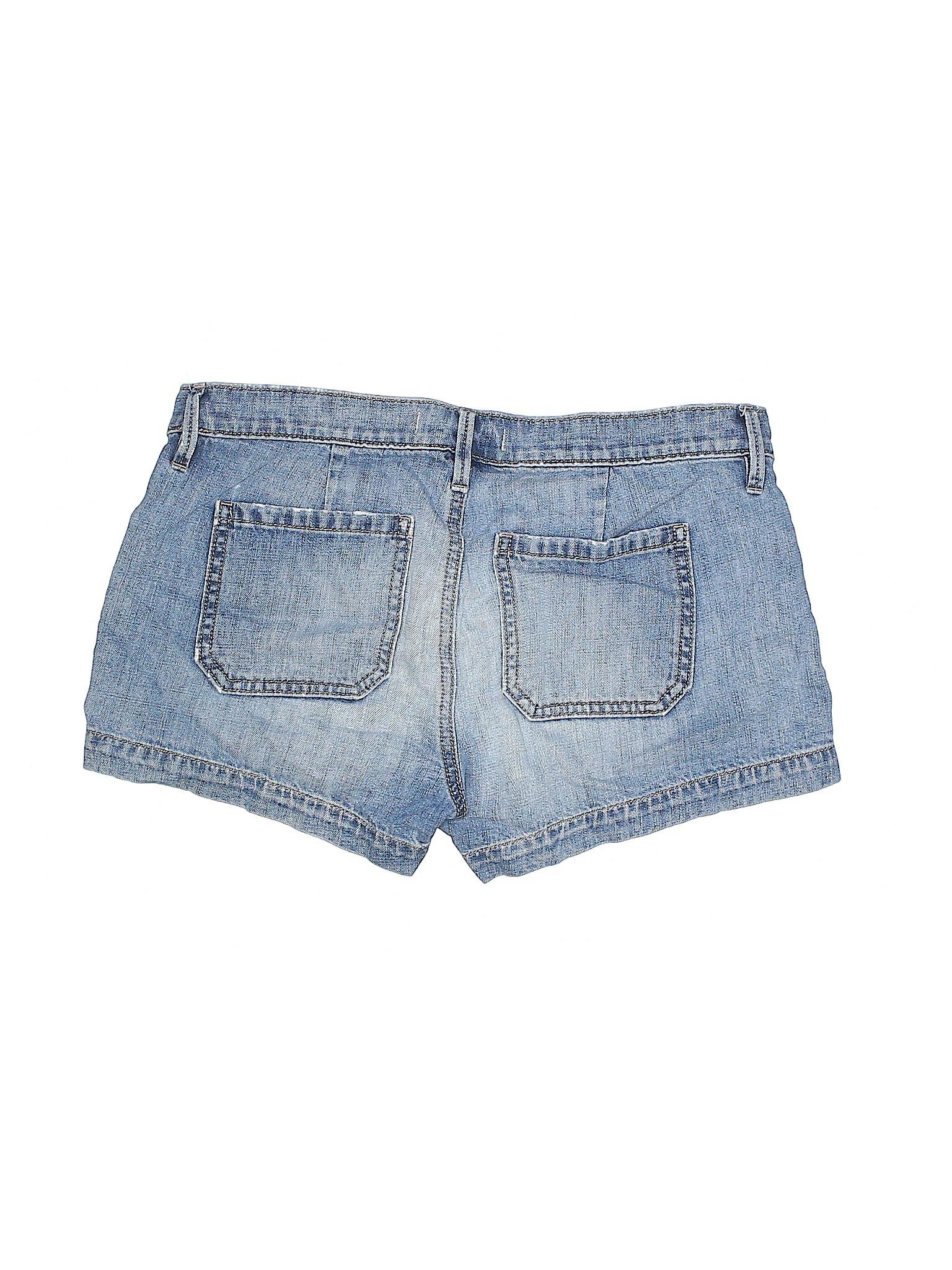 Boutique Shorts Ann Denim Taylor LOFT 8vrXqvw