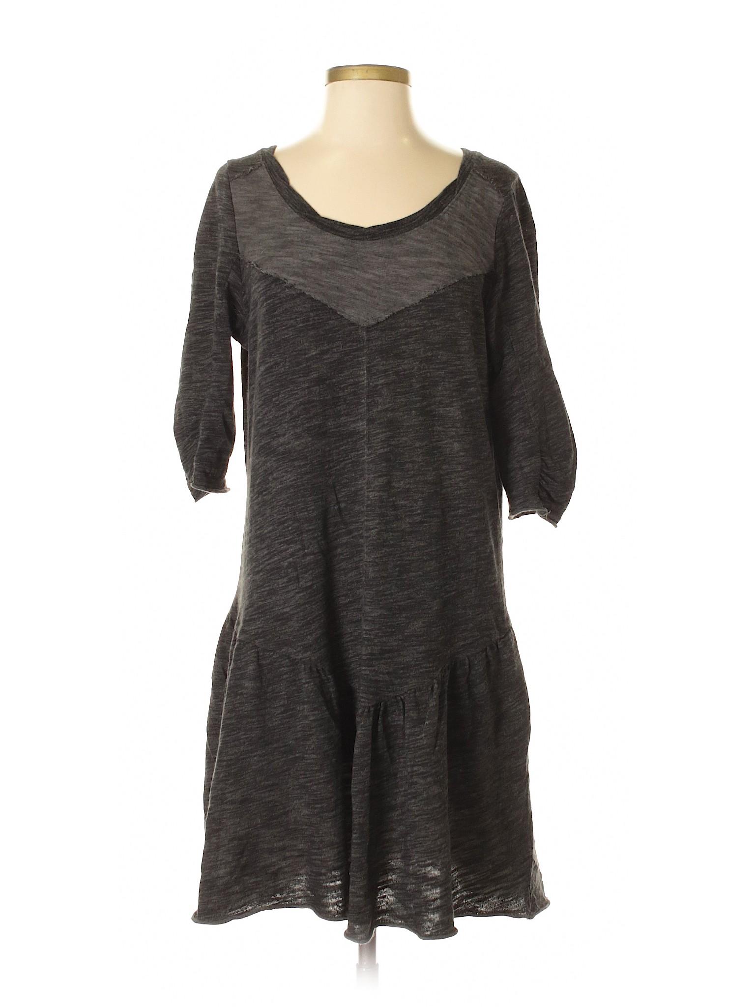FP Dress BEACH winter Boutique Casual Zq541