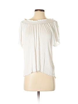 Nation Ltd.by jen menchaca Short Sleeve Top Size XS