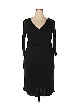 Lily Casual Dress Size 1X (Plus)