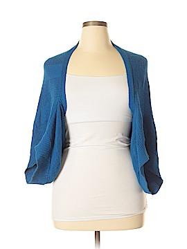 DKNYC Cardigan Size 2X (Plus)