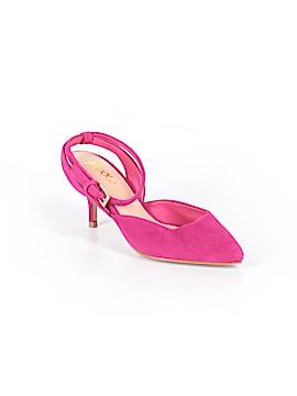 Mixx Shuz Heels Size 6 1/2