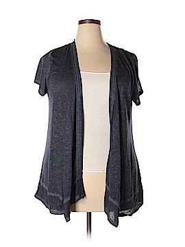 Dex Cardigan Size 1X (Plus)