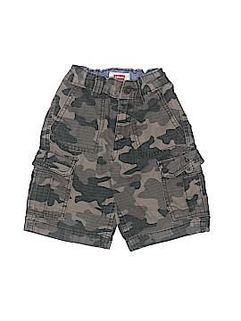 Levi's Cargo Shorts Size 4T