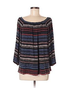 Rose & Olive Long Sleeve T-Shirt Size M