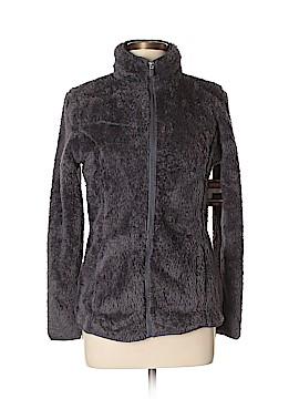 Fila Sport Faux Fur Jacket Size M