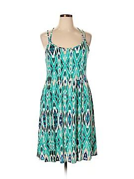 Cynthia Rowley for Marshalls Casual Dress Size 1X (Plus)