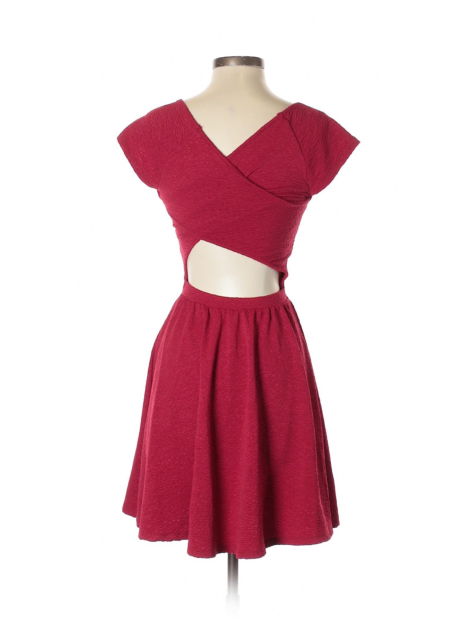Fade Boutique amp; Casual Sparkle Dress winter xnvxf
