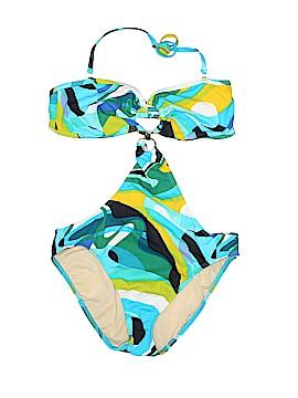 Newport News One Piece Swimsuit Size M