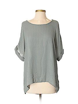 Forever 21 Short Sleeve Blouse Size XS