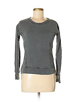 Hi-Line Sweatshirt Size XS