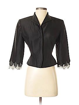 Kay Unger Silk Blazer Size 6