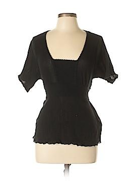 Edme & Esyllte Short Sleeve Top Size 10