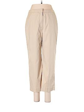 Charter Club Khakis Size 8