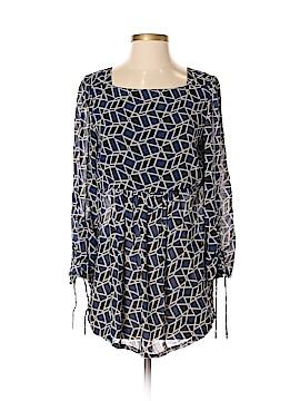 AVA Long Sleeve Blouse Size XS