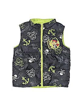 Disney Vest Size 4T